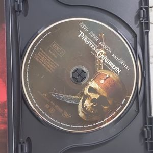 Disney Other - Pirates of the Caribbean bundle